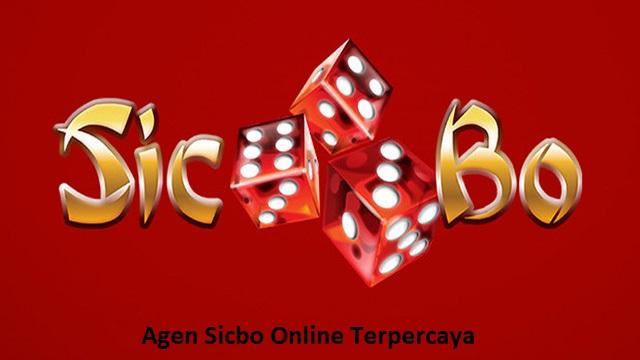 Agen Sicbo Online Terpercaya